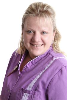 Wendy Noordover